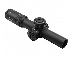 1-10x26 mm Tactical Rifle Scope