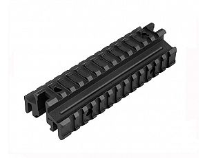 AR-15 MNT-1508 Carry Handle Adaptor Mount