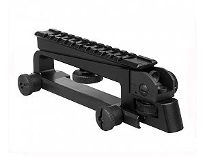 AR-15 MNT-1510C Carry Handle Adaptor Mount