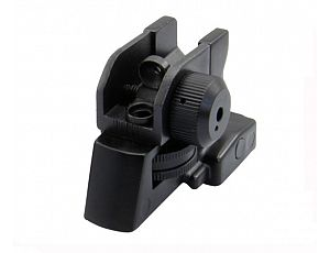 AR-15 MNT-1510S Carry Handle Adaptor Mount