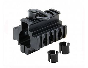 AR-15 MNT-1511 Carry Handle Adaptor Mount