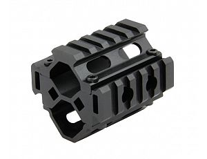 AR-15 MNT-1513 Carry Handle Adaptor Mount