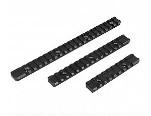 AR-15 MNT-RAIL80-100-160 Carry Handle Adaptor Mount
