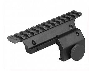 AR-15 MNT-Mini1401 Carry Handle Adaptor Mount