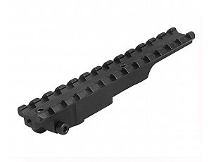 AR-15 MNT-Mauk98 Carry Handle Adaptor Mount