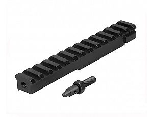 AR-15 MNT-Sig550 Carry Handle Adaptor Mount