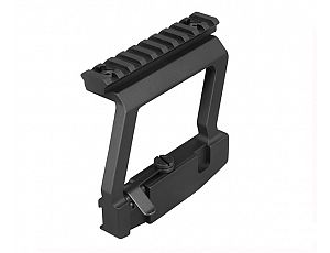 Adjustable AK MNT-K4706 Side Mount