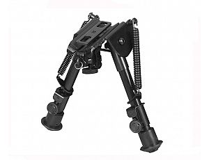 "6""-9""  Tactical Alum. Bipod BP-19S"