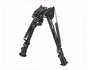 "7.87""-11.42"" Tactical  Alum. Bipod BP-19M"