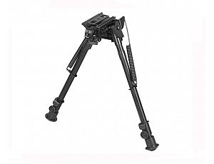 "10.23""-12.99""  Tactical  Alum. Bipod BP-19L"