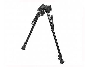 "13.38""-22.83""  Tactical  Alum. Bipod  Long BP-19XL"