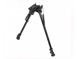 "13.38""-22.38"" Swvial Alum Bipods  Long BP-29XL"