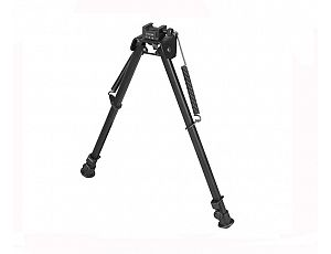 """13.78""""-23.22"""" Tactical Bipods with QD lever  ,long"""