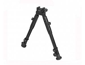 """8.66""""- 10.55""""  Bipods with picatinny rail mount"""