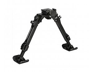 Heavy Duty Tactical Bipod with picatinny mount